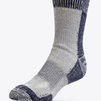 Comfort Top Merino Work Socks