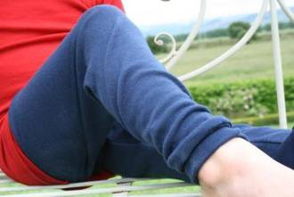 Merino Kids Pants