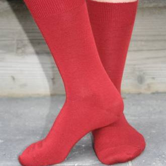 Merino Crew Socks - Adult