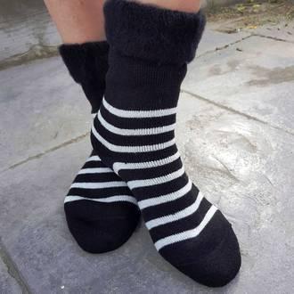 Slipper Sock or Bed Sock