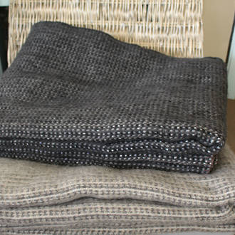 All Wool Single Blanket