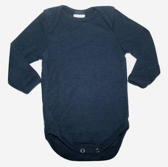 Merino Baby Bodysuit