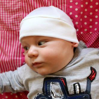 Merino Baby Hat