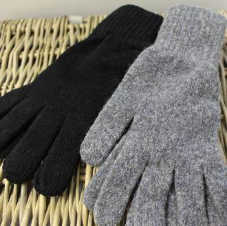 Merino Gloves - Adult