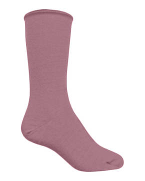 Merino Sock - Comfortable Top