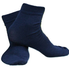Merino Crew Socks for Children - Pack of 2 pairs