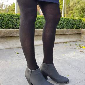 NZ Merino Tights - Adult
