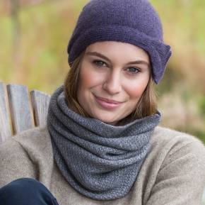 Possum Merino Neck Warmer
