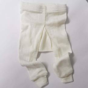 Premature Baby Merino Pants