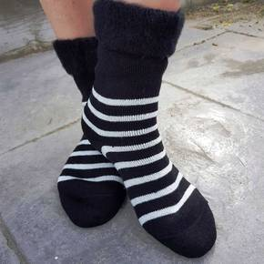 Slipper Sock or Bed Sock