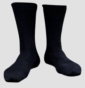 Merino Men's Crew Sock. pack of 2