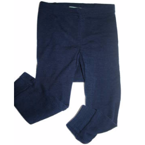 Merino Wool Baby Pants