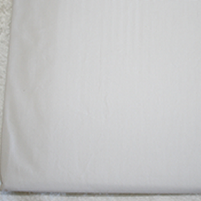 Bassinet Flannelette Cotton Sheet Set