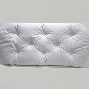 Wool Mattress for A Bassinet