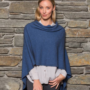 Possum Merino Women's Cape