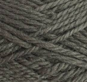 Red Hut: Pure 100% New Zealand Wool 8 Ply Yarn - Charcoal