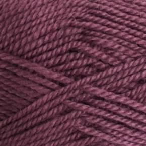 Red Hut: 100% Wool 8 Ply Yarn - Dark Lilac