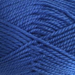 Red Hut: Pure 100% New Zealand Wool 8 Ply Yarn - New Blue