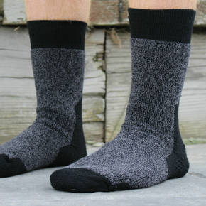 Tramping / Work Merino Wool Socks