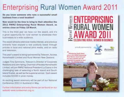 Cosy-Toes-Enterprising-Rural-Women-Article