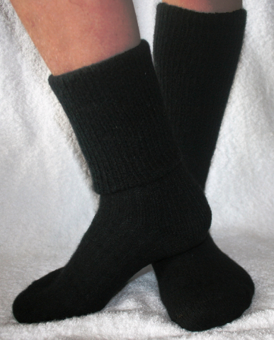 Cosy Toes merino alpaca possum health socks-298-171
