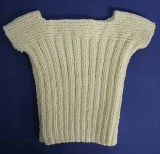 Knitting Pattern Baby Singlet : NZ PLUNKET BABY SINGLET PATTERN Sewing Patterns for Baby