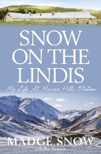 new zealand book snow on the lindis cosy toes