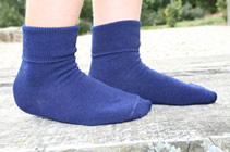merino children socks