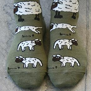 Merino Men S Sock